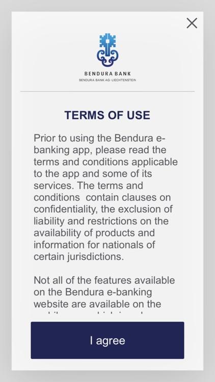 BENDURA Mobile Banking