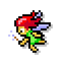 Ícone do app Pixie Studio - Pixel Editor