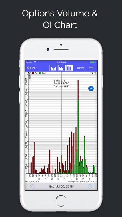 Stock+Option screenshot-5