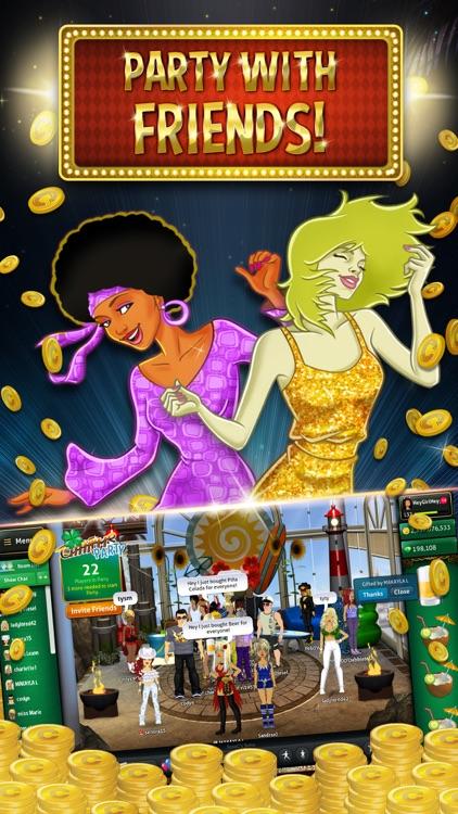 Vegas World Casino screenshot-0