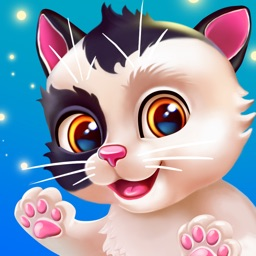 My Cat! - Virtual Pet Game