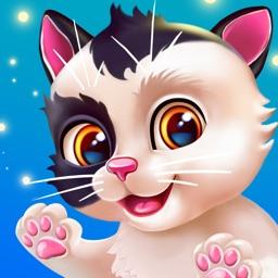 My Cat! - Virtual Pet Game