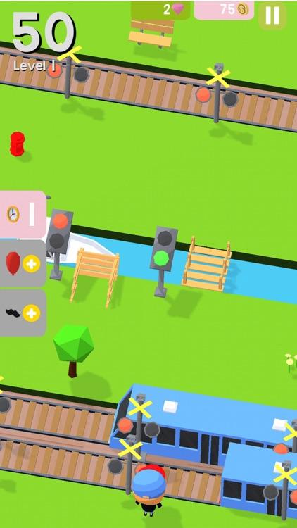 Zebra Crossing screenshot-3