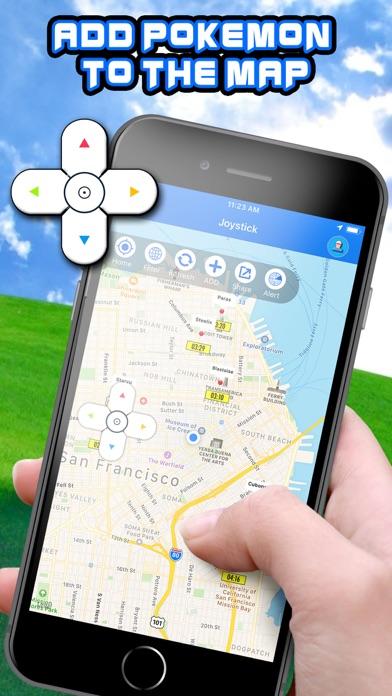 Raid Finder for Pokemon Go by Em Nguyen Thi (iOS, United States