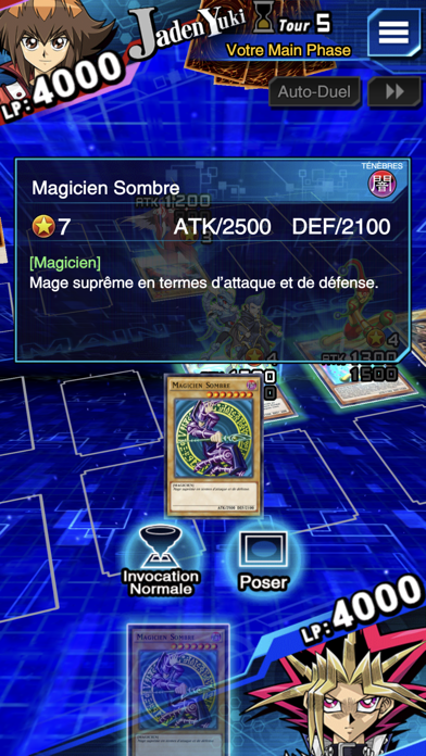 Screenshot #2 pour Yu-Gi-Oh! Duel Links