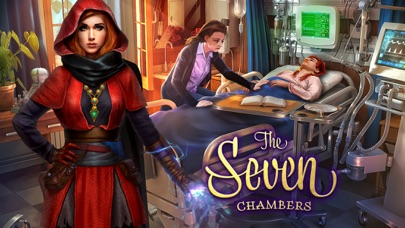 The Seven Chambers screenshot 1