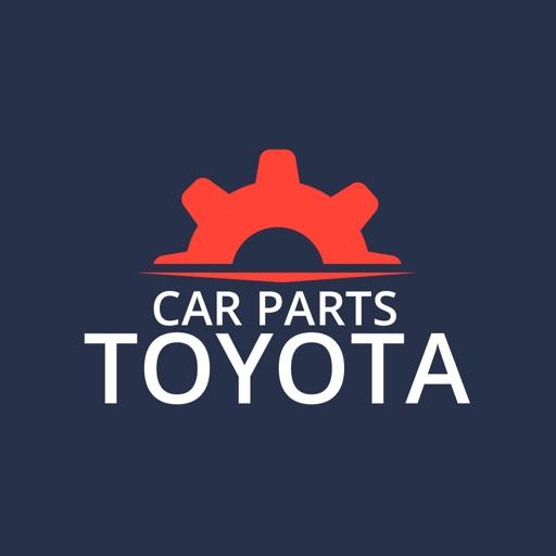 Toyota, Lexus Car Parts