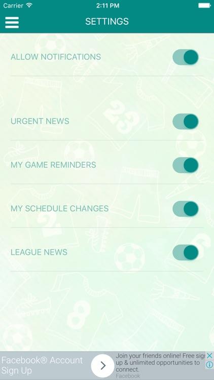 CSL Referee screenshot-3
