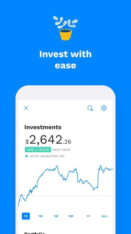 Albert: Save and Spend Smarter screenshot-4