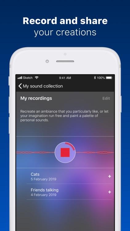 TaoMix 2: Sleep Sounds & Focus screenshot-5