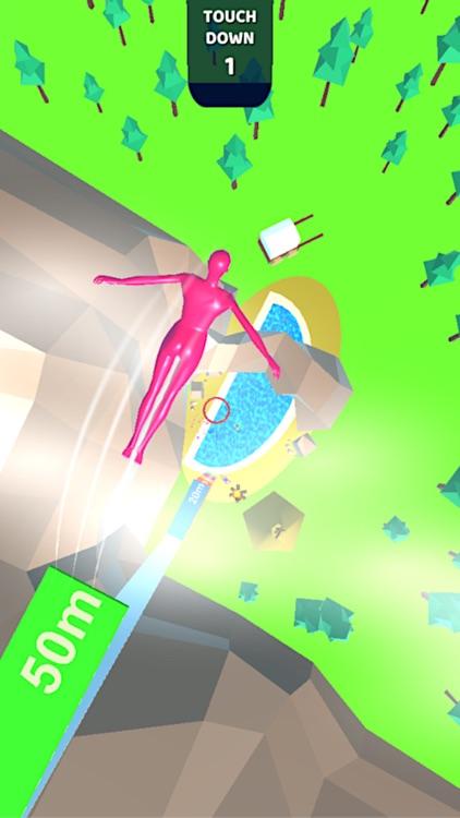 Flip & Dive 3D screenshot-3