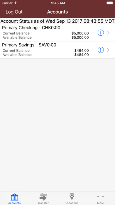 点击获取SnoCope Mobile Banking