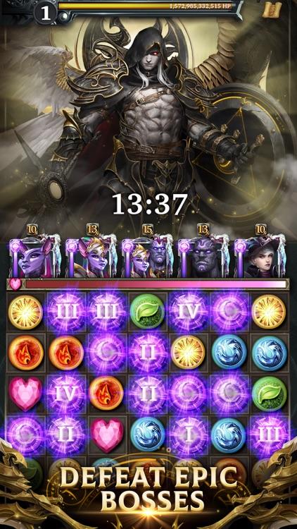 Legendary: Game of Heroes screenshot-3