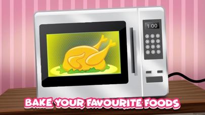 Kids Kitchen Cooking Maniaのおすすめ画像4