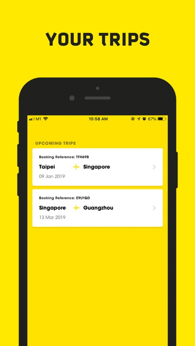 Download Scoot Mobile for Pc