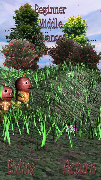 Budou-chan's Grape Cooking screenshot 5