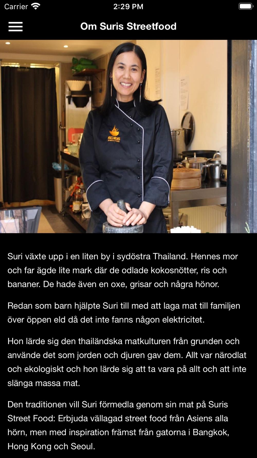 Klädkod Thailand