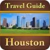 Houston Offline Map Guide