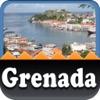 Grenada Offline Map Guide