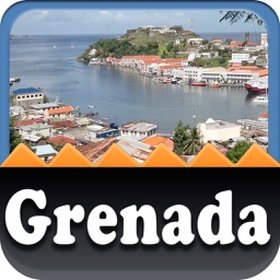 Grenada Offline Map Guide