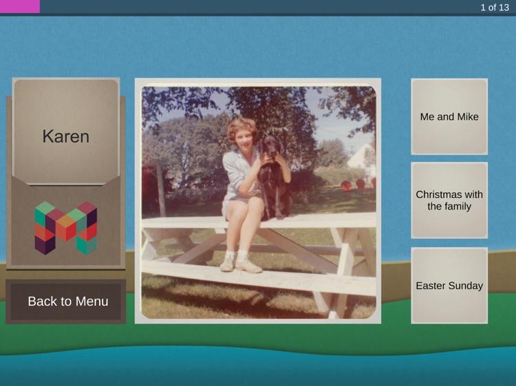 My Memory Matters screenshot-3