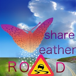ShareWeather ROAD 2019-2020