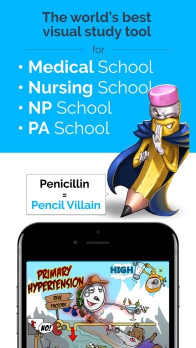 Picmonic: Medical, Nursing, NP