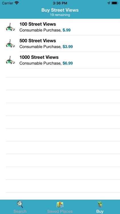StreetTrax screenshot-6