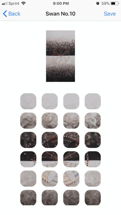 点击获取Iconic - add icons & wallpaper