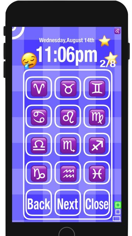 Talking Alarm Clock(S) screenshot-4