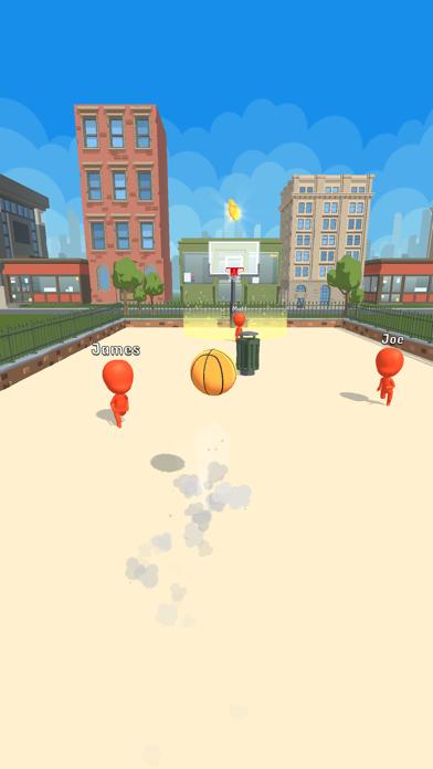 Cool Dunk! screenshot 1