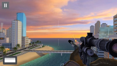 Screenshot for Sniper 3D: Shooting Battle in Jordan App Store