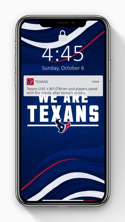 Houston Texans screenshot-5