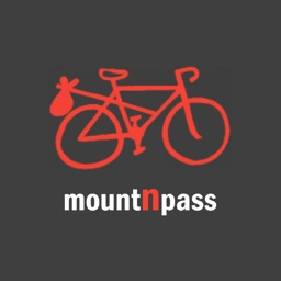 mountNpass – Bike/MTB routes