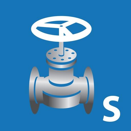 HVAC Pipe Sizer - Steam