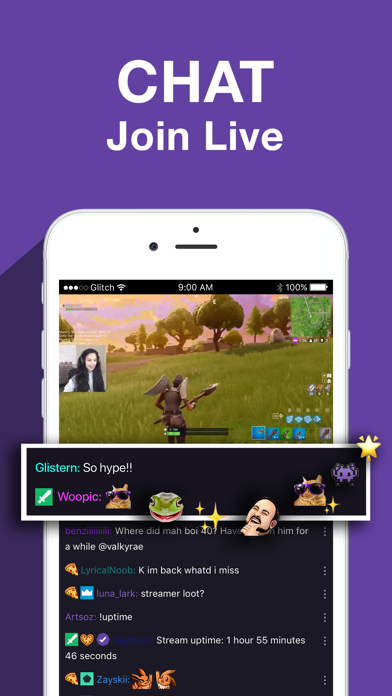 Twitch: Live Game Streaming - Revenue & Download estimates