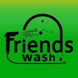 FriendsWashPartner