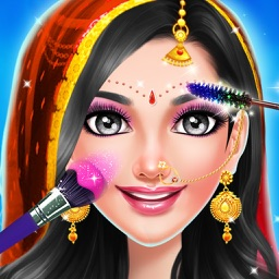 Indian Wedding Brides Game