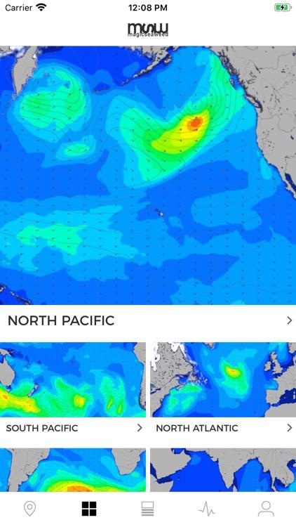 MSW Surf Forecast screenshot-3