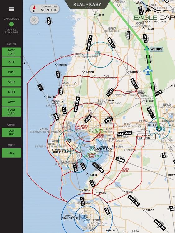 Aero Charting screenshot-9