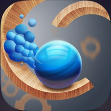 Activities of Spin&Pin - woody puzzle game