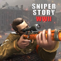 Codes for WW2 Sniper Shooter 3D Game Hack