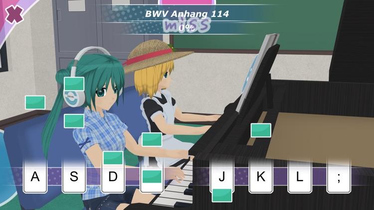 Anime City 3D screenshot-7