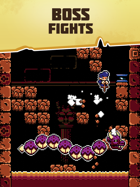 Tombshaft screenshot 8