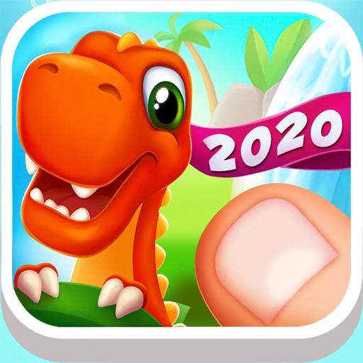 Tap n Dig! Animal Puzzle Game