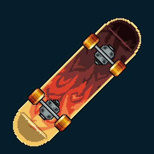 Pixel Skater Pro