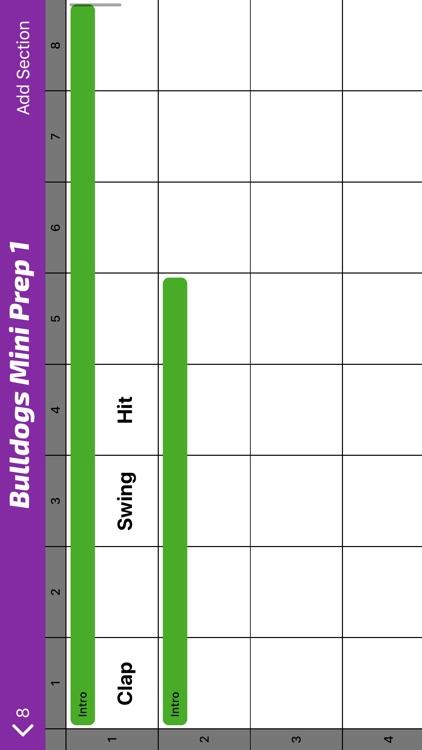 8Count Sheet Creator/Manager screenshot-3