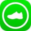 Walkmeter GPSウォーキング、ジョギング、散歩 - iPhoneアプリ