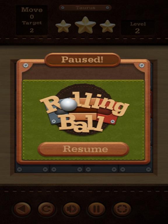ROLLING BALL screenshot 5