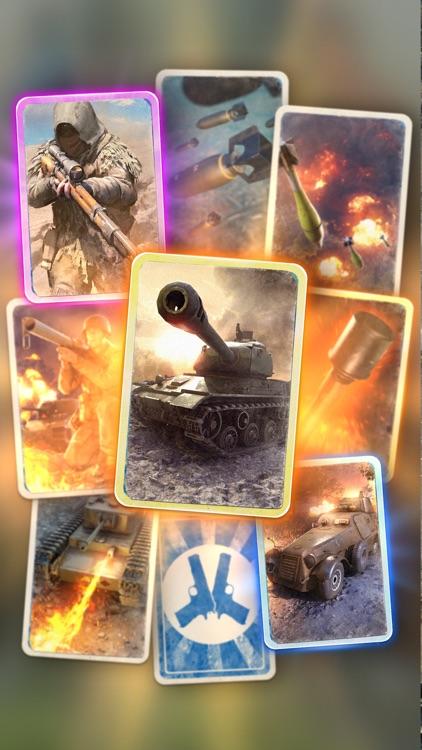 World War 2 - Online Strategy screenshot-5